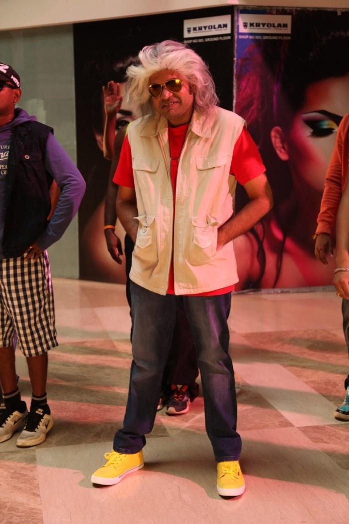 Actor Premji Amaran in Maanga Movie Stills