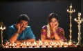Vimal, Anjali in Maaple Singam Movie Stills