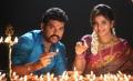 Vimal, Anjali in Maple Singam Movie Stills