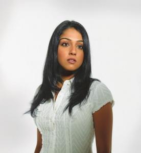 Actress Lekha Washington in Maargam Movie Photos