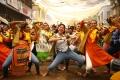 Actress Sai Pallavi Dance Maari 2 Movie Images HD