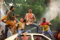 Krishna Kulasekaran, Sai Pallavi, Dhanush, Robo Shankar in Maari 2 Movie Images HD