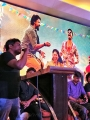 Yuvan Shankar raja @Maari 2 Press Meet Stills