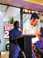 Kalloori Vinoth @ Maari 2 Press Meet Stills
