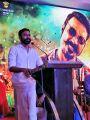 Actor Dhanush @ Maari 2 Press Meet Stills