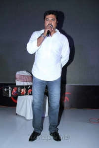 Sarathkumar at Masani Movie Audio Launch Photos