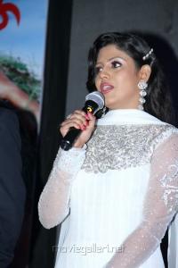 Actress Iniya at Masani Movie Audio Launch Photos