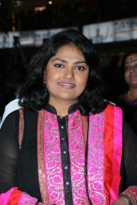 Actress Nirosha at Maasaani Movie Audio Launch Photos