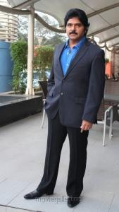 Actor Ramki at Maasaani Movie Audio Launch Photos