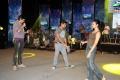 Harris Jayaraj, Suchitra at Maatraan Movie Audio Launch Dance Practice Stills