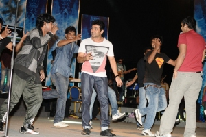 Suriya at Maatraan Movie Audio Launch Dance Practice Stills
