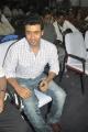 Actor Suriya at Maatran Movie Press Meet Stills