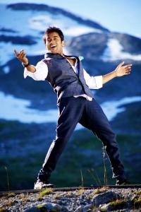 Tamil Actor Suriya in Maatraan New Photos