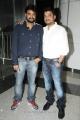 AL Vijay, Editor Anthony Gonsalves at Maatran Audio Launch Stills