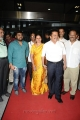 Lakshmi, Sivakumar at Maatran Audio Launch Stills