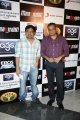 N.Lingusamy, Gautham Menon at Maatran Audio Launch Photos