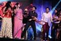 Dhanshika, Neetu Chandra, Karthi, Prasanna, Poorna at Maatran Audio Launch