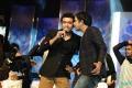 Actor Suriya & Singer Karthik at Maatraan Audio Launch Stills