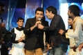 Actor Suriya, Singer Karthik at Maatran Audio Launch Stills