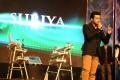 Actor Suriya at Maatraan Audio Launch Stills