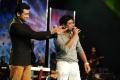 Suriya, Harris Jayaraj at Maatraan Audio Launch Stills
