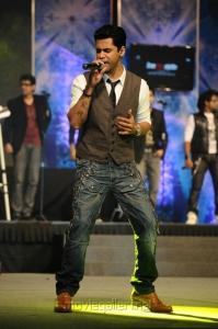 Singer Krish at Maatran Audio Release Photos
