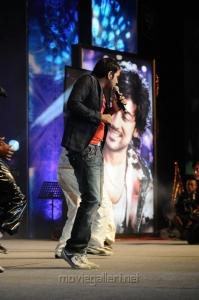 Singer Karthik at Maatran Audio Release Photos