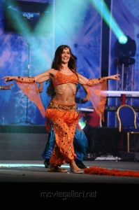 Hot Dance at Maatran Audio Release Stills