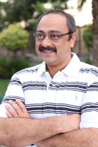 Actor Sachin Khedekar in Maatran Movie Photos