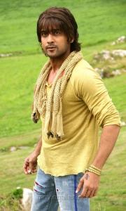 Actor Surya in Maatran Latest Images