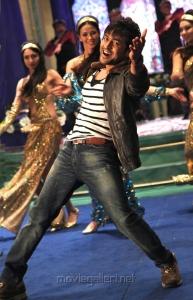 Actor Surya in Maatran Latest Photos
