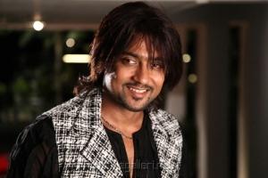 Actor Suriya in Maatran Latest Photos