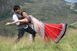 Surya, Kajal Agarwal Hot in Maatran Latest Photos