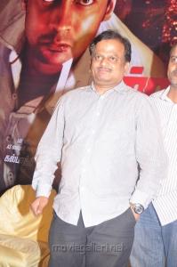Director KV Anand at Maatran Movie Success Meet Stills