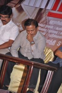 KV Anand at Maatraan Movie Success Meet Stills