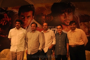 Maatran Movie Success Meet Stills