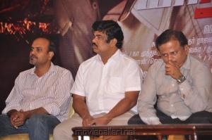 Maatran Tamil Movie Success Meet Stills