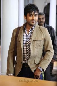 Actor Suriya in Maatran New Photos