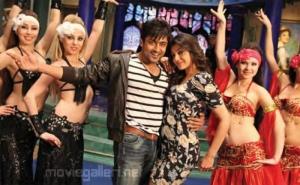 Suriya & Kajal Agarwal in Maatraan Movie Pictures