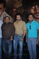 KV Anand, Suriya, Harris Jayaraj at Maatran Press Meet Stills