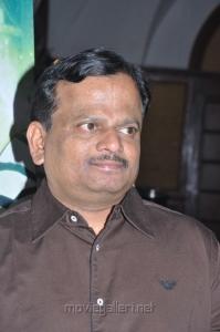 Director KV Anand at Maatran Movie Press Meet Stills