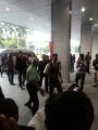 Sringer Harish at Maatran Songs Release in Singapore Stills