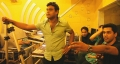 Harris Jayaraj at Maatran Music Rehearsal Stills