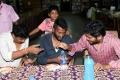 Samuthirakani, Suseenthiran, Pa Ranjith @ Maaveeran Kittu Movie Teaser Launch Stills