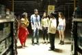 Shakalaka Shankar, Dileep, Eesha, Diksha Panth, Thagubothu Ramesh in Maaya Mall Movie Stills
