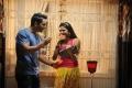 Harshvardhan Rane, Nandini Rai in Maaya Telugu Movie Stills