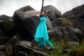 Actress Sanam in Maayai Movie Hot Photos