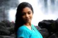 Actress Sanam Hot in Saree in Maayai Movie Photos