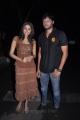 Actor Lakshmiram and Actress Sanam at Maayai Movie Shooting Spot Stills