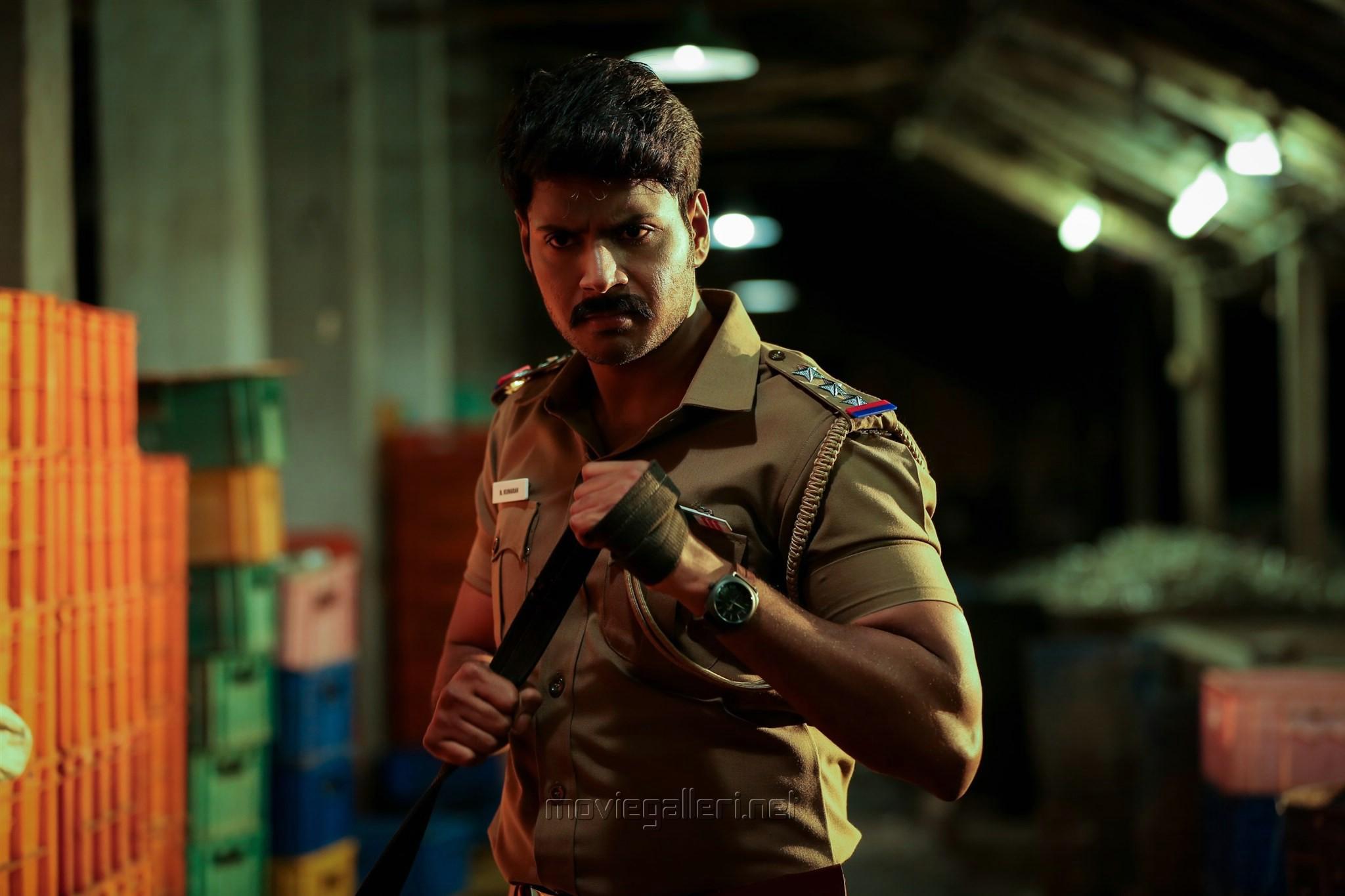 Maayavan Movie Actor Sandeep Kishan Stills
